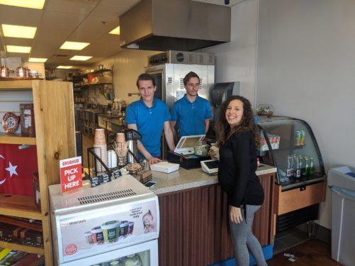 Istanbul Café & Bakery